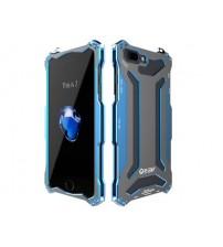 Алюминиевый чехол конструктор R-Just  Gundam Iphone 11