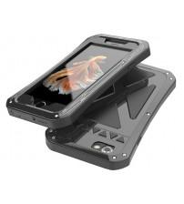 Водозащитный чехол R-just X-men защитное стекло Iphone8 Plus