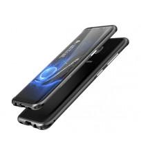 Алюминиевый бампер Luphie Samsung S8 Plus